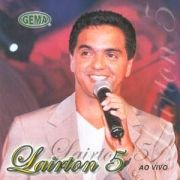 Lairton Vol V - Ao Vivo