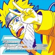 Naruto Best Hit Collection 2}
