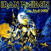 Live After Death}