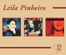 Brasil de a A Z: Leila Pinheiro