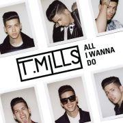 All I Wanna Do (EP)