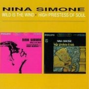 Wild is the Wind / High Priestess of Soul