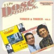 Dose Dupla: Tonico & Tinoco - Vol. 5}