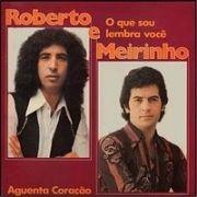 DISCOGRAFIA ROBERTO MEIRINHO BAIXAR E