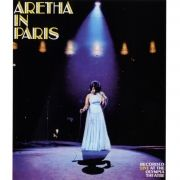 Aretha in Paris
