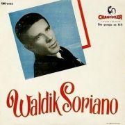 Waldik Soriano