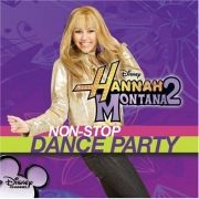 Hannah Montana 2: Non-Stop Dance Party