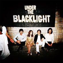 Under the Blacklight