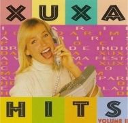 Xuxa Hits (vol.2)}