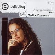 E-Collection - Zélia Duncan - 2 CD's}