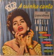 A Rainha Canta}