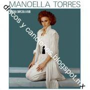 discografia de manoella torres