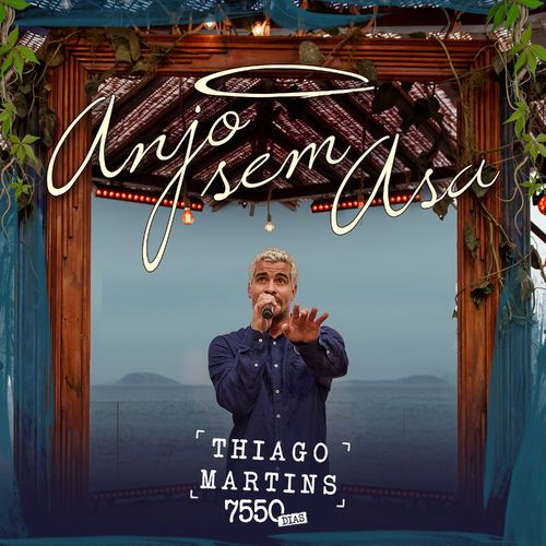 Thiago Martins - Anjo Sem Asa (2020)