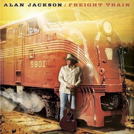 Freight Train Alan Jackson Letras Mus Br