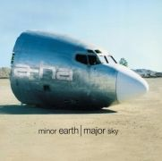 Minor Earth / Major Sky