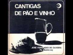 Cantigas de Pão e Vinho}
