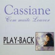 Com Muito Louvor (Play-Back)