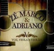Voz, Viola e Violão