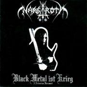 Black Metal ist Krieg (A Dedication Monument)}