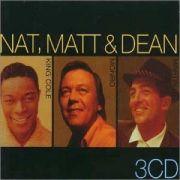 Nat, Matt & Dean