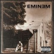 The Marshall Mathers (LP)}