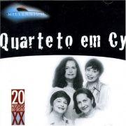 Millennium: Quarteto em Cy}