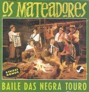 Baile Das Negra Touro