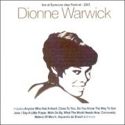 Dionne Warwick Greatest Hits 1979 - 1990
