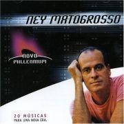 Novo Millennium: Ney Matogrosso