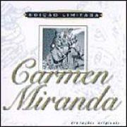 Box Carmen Miranda