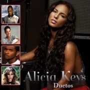 Alicia Keys - Duetos