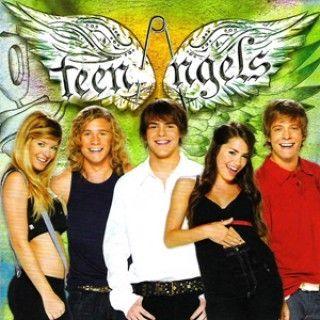 Teen Angels 2