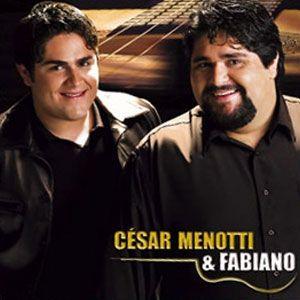 CESAR MENOTTI 2013 NOVO E FABIANO DVD BAIXAR