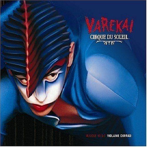 Cirque Du Soleil: Solarium/Delirium (Remix)