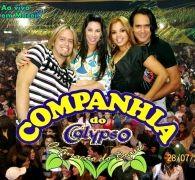 companhia do calypso vol. 9