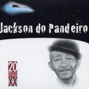 Millennium: Jackson do Pandeiro