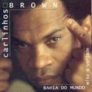 Série Bis: Carlinhos Brown