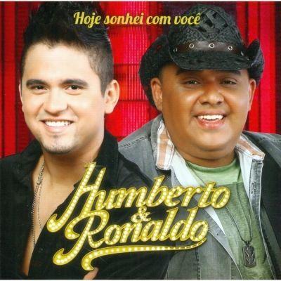 musica hoje sonhei com voce humberto e ronaldo