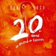 20 Anos de Fruto do Espírito