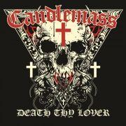 Death Thy Lover (EP)}