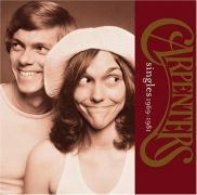 Série Gold: the Carpenters