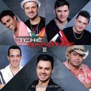 GAROTOS BAIXAR 2009 CD TCHE NOVO