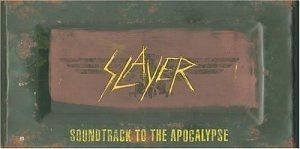 Soundtrack to the Apocalypse 4CDs+DVD