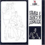Séire Elenco: Samba e Aracy de Almeida