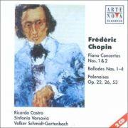 Chopin - The Romantic World Of Chopin's Piano ,Vol 2