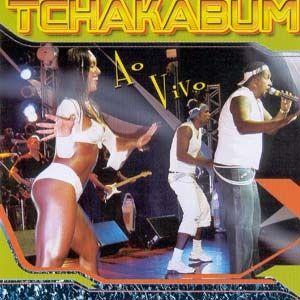 Tchakabum - Ao Vivo