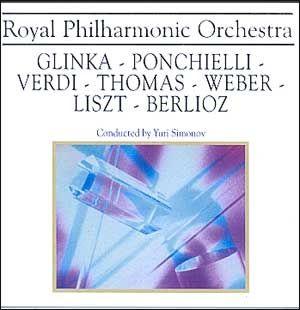 Série Classicos - Verdi  - Overtures & Preludes