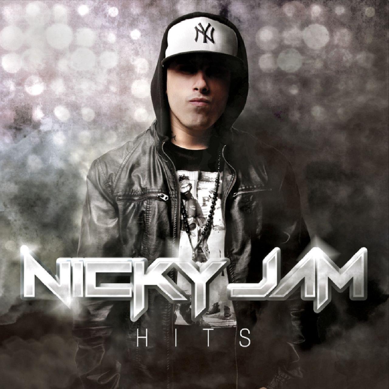 Piensas En Mi Nicky Jam Letras Com