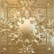 Watch the Throne (With Jay-Z)}