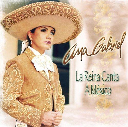 La Reina Canta a México